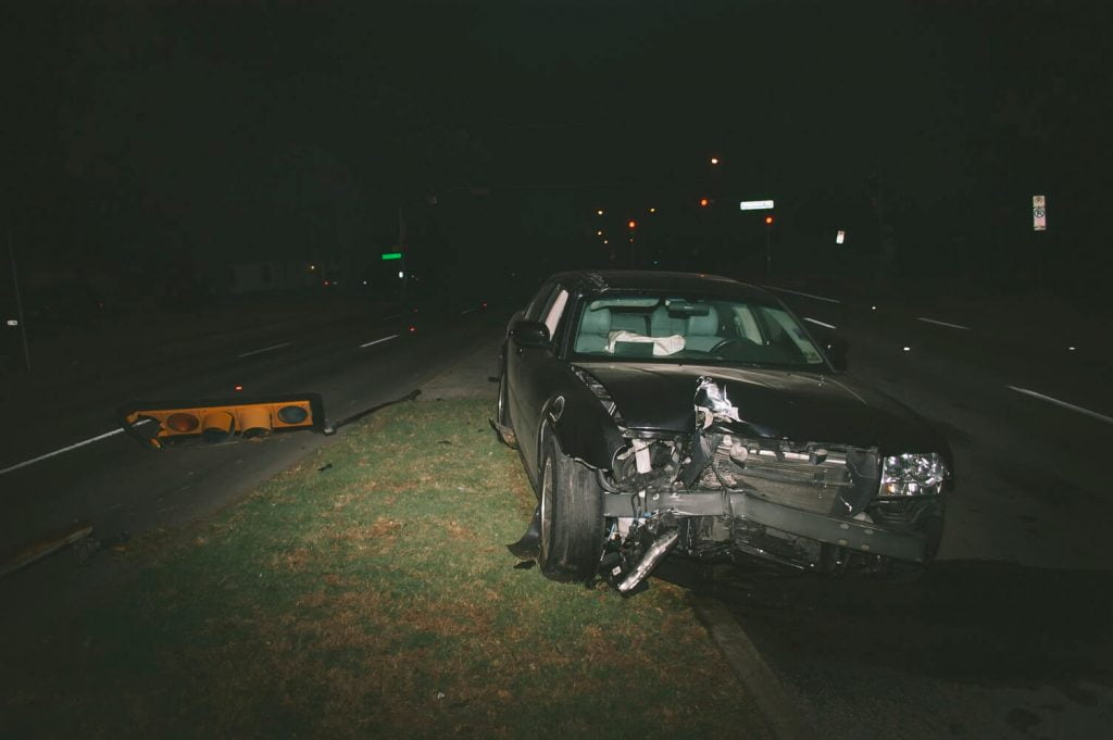 car accident doctor Houston