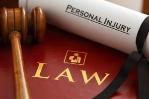 Personal injury lawyer referals by an auto accident doctor