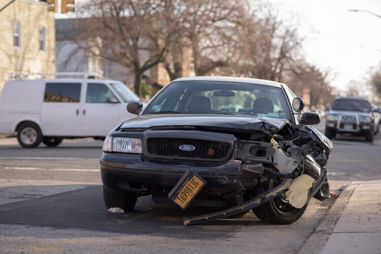 Car Accident Doctor in Houston