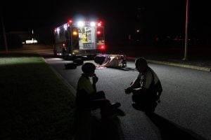 Ambulance - Citywide Injury & Accident