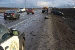 Roadway Fatalities