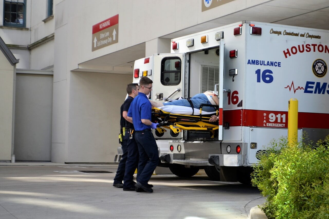 Personal Injury Accident - Citywide Injury & Accident