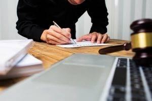 houston personal injury attorney helping claim